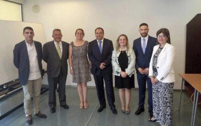 """Proyecto de Investigación """"Calidad de vida del paciente edéntulo en Galicia"""""""